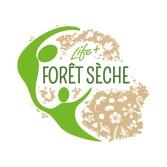 Logo forêt sèche